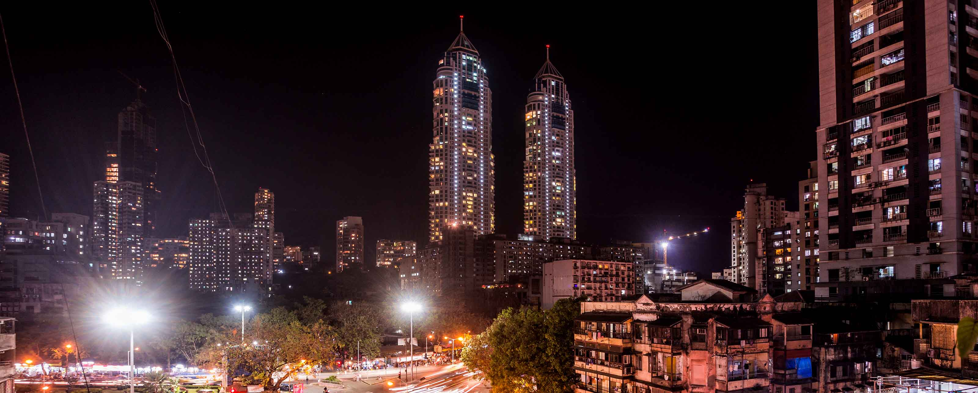 Telecommunications for Power Utilities: India customer story