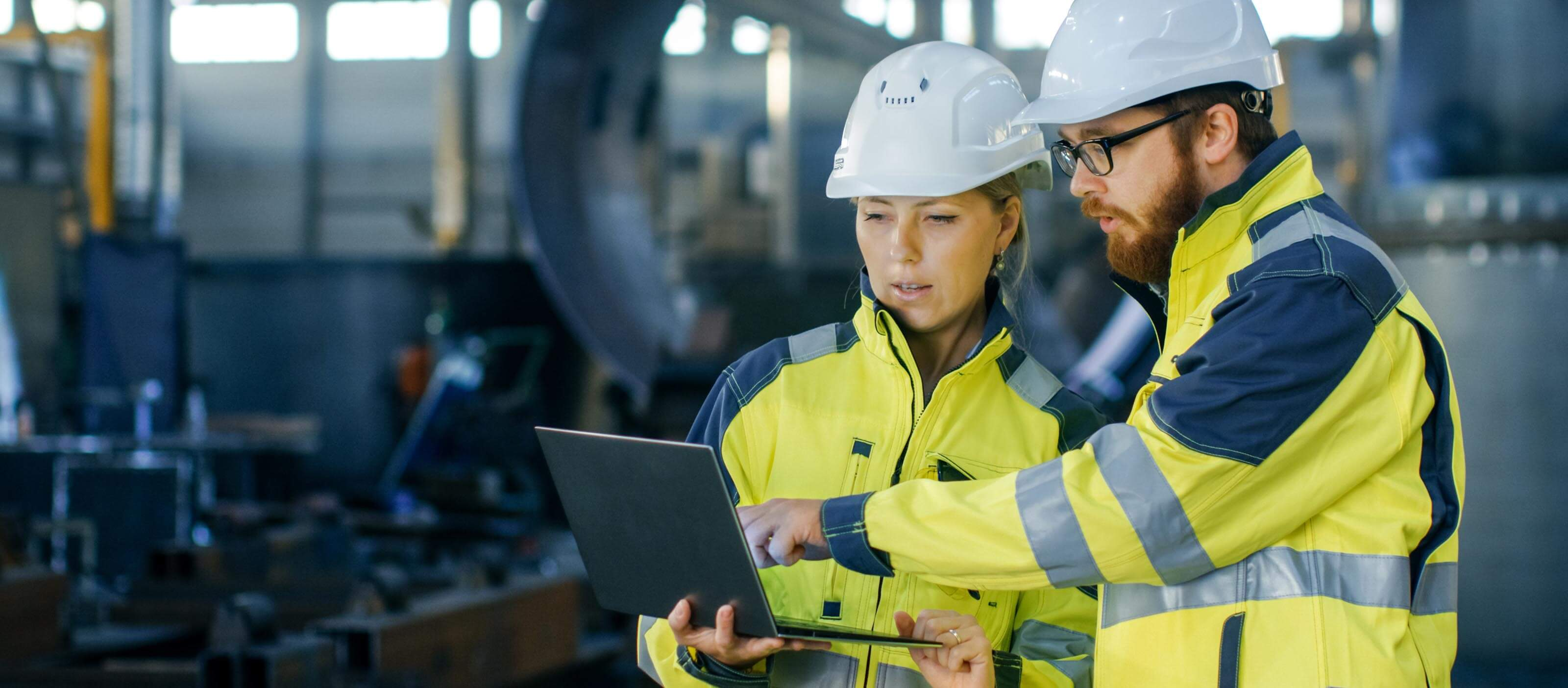 OPM Operational Intelligence with industrial workers   GE Digital
