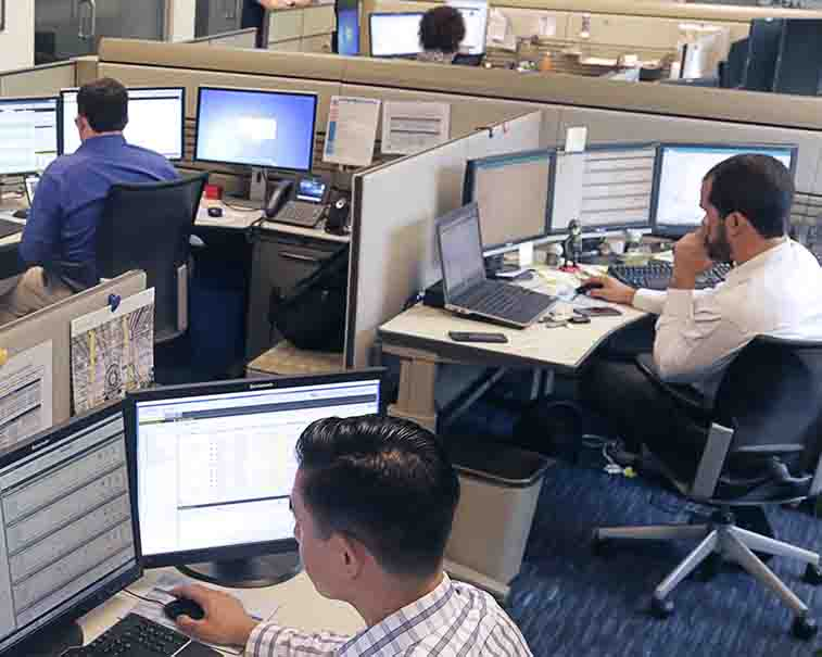 Outsourcing Services for turnkey operations | GE Digital