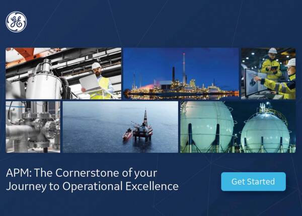 APM: Cornerstone of Your Journey to Operational Excellence   GE Digital white paperAPM: Cornerstone of Your Journey to Operational Excellence   GE Digital white paper