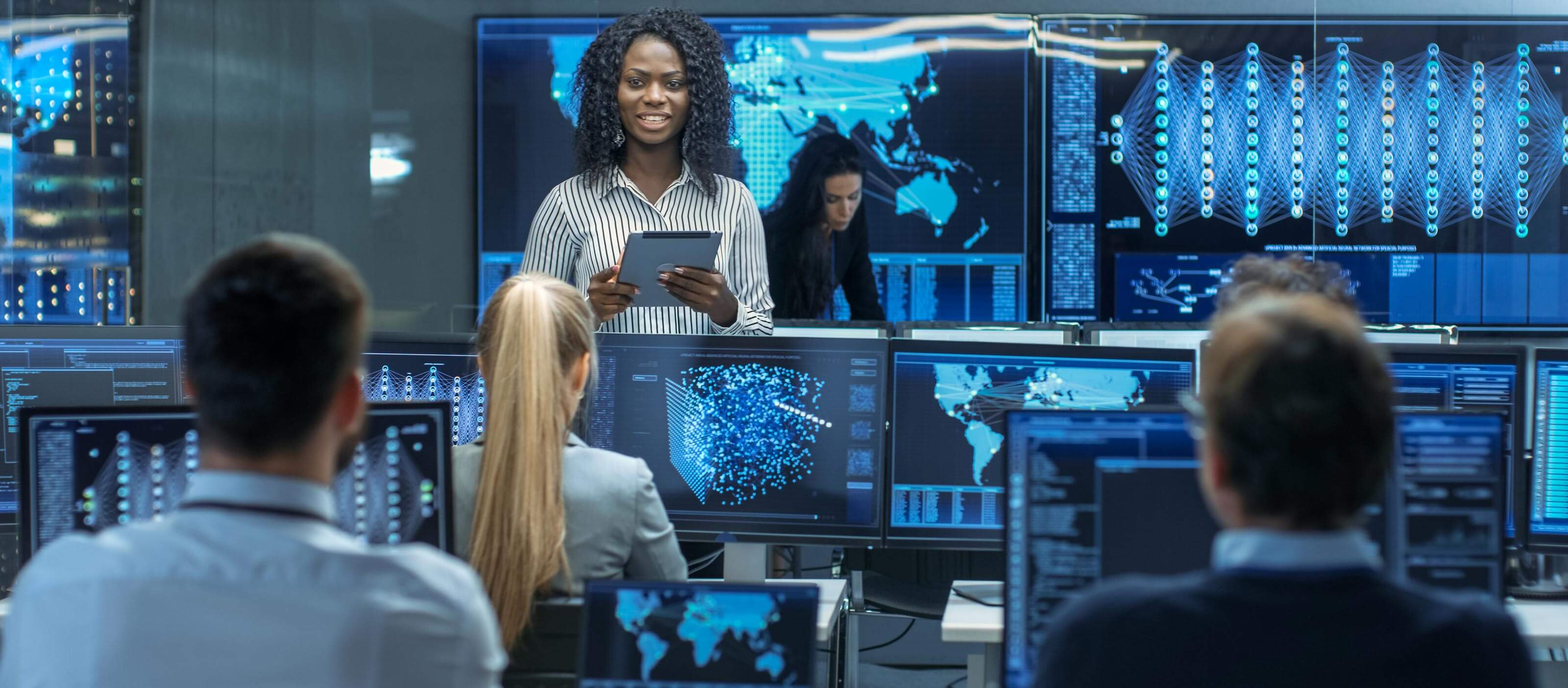 cyber security services provided by GE Digital