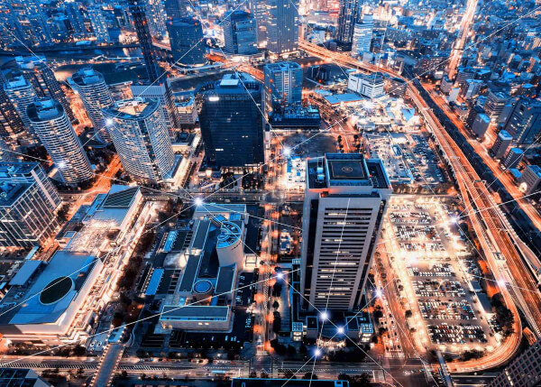 Software to help electric utilities power cities | GE