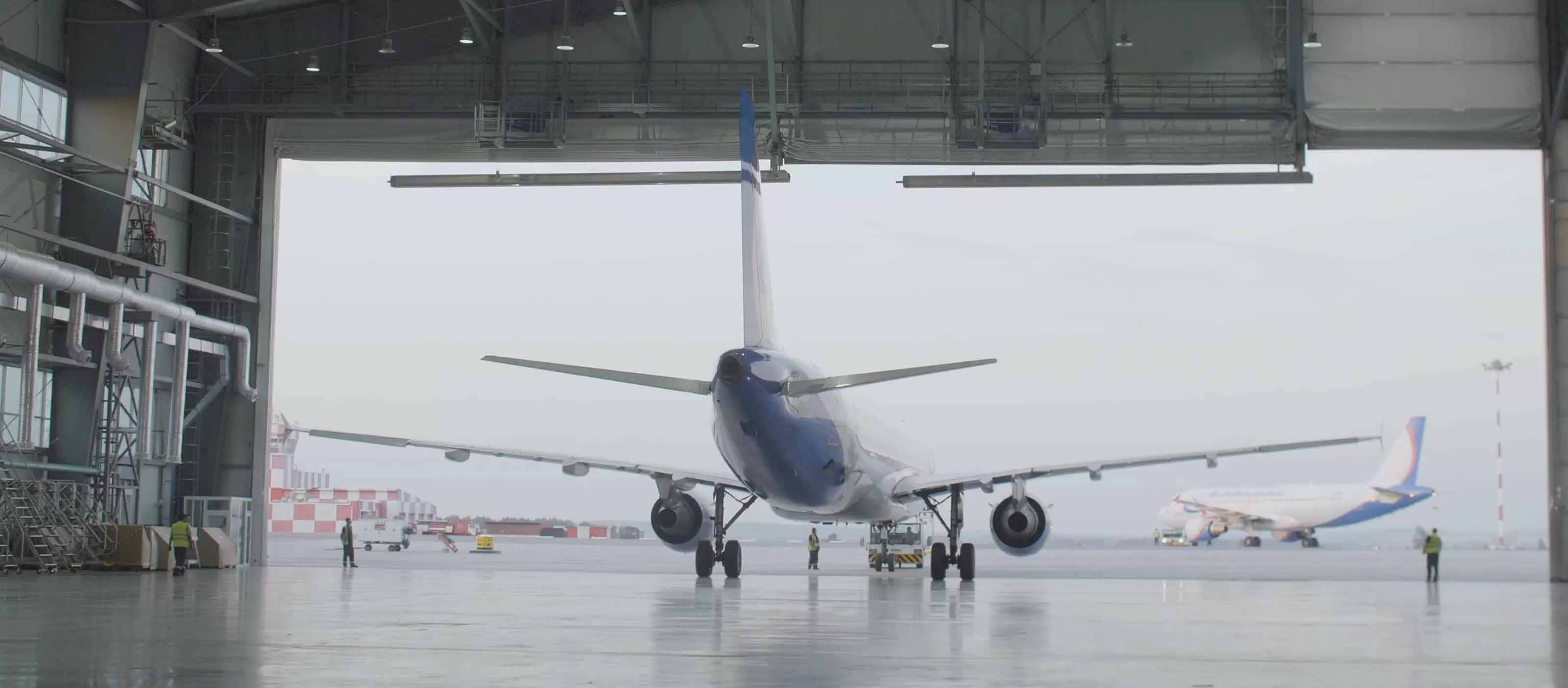Return to flight with GE Digital Aviation software for Airlines preparedness