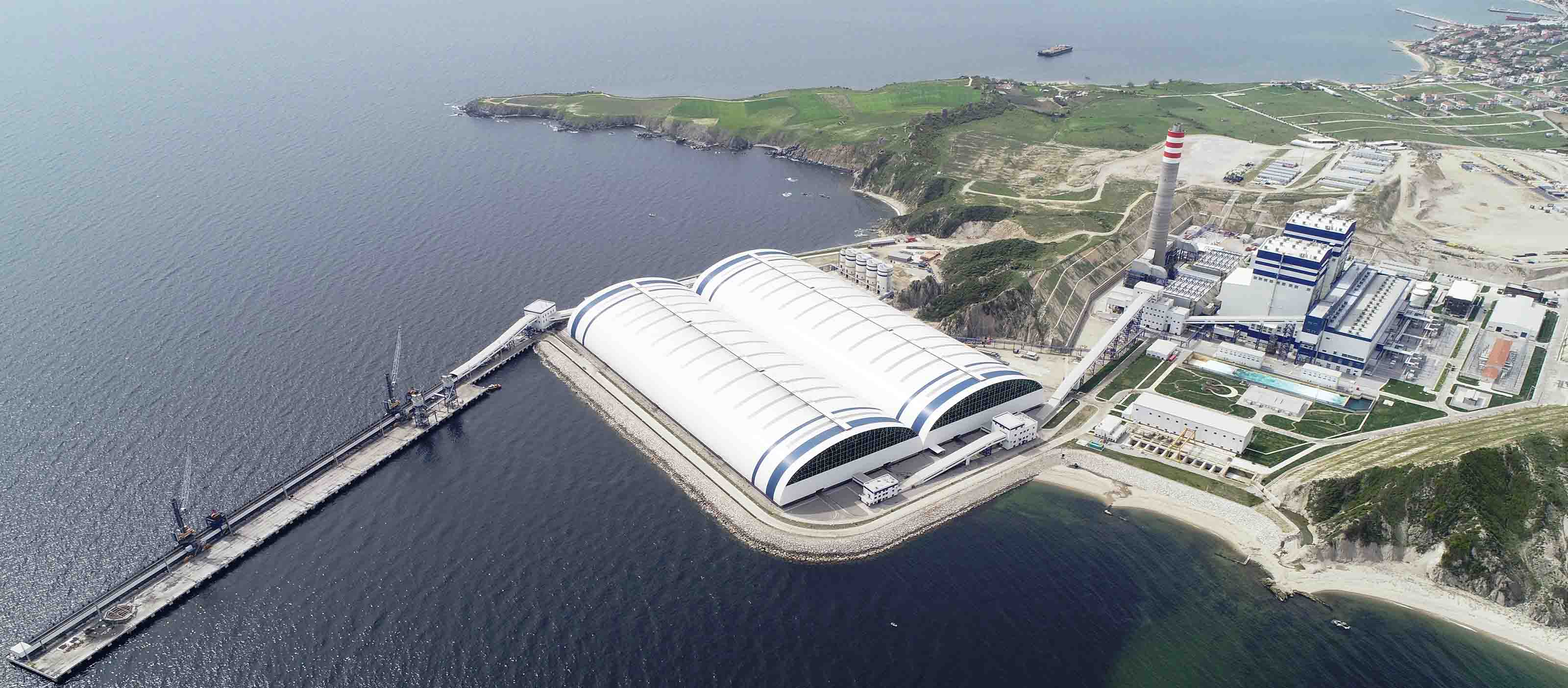 CENAL's Karabiga Steam Power Plant, Turkey | GE Digital Customer story