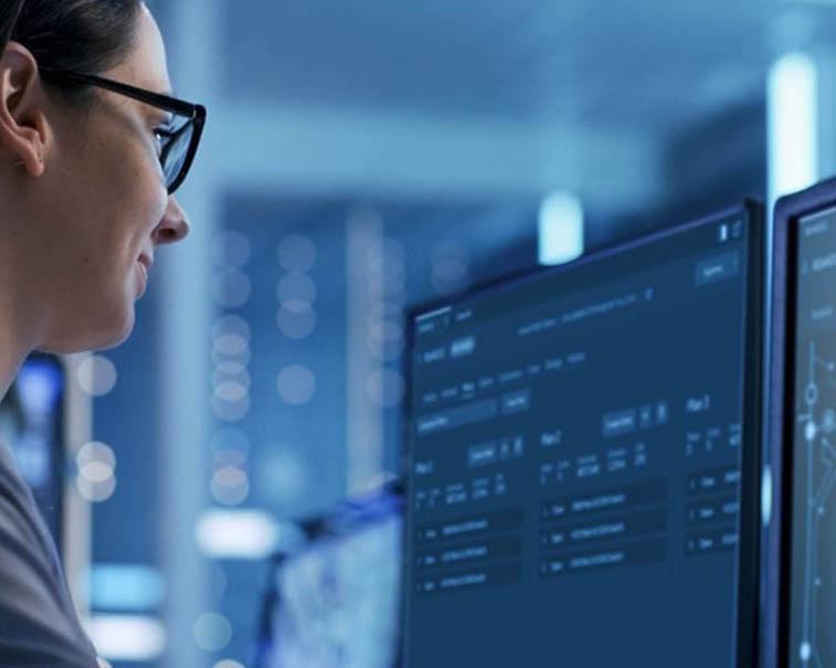 Digital Energy User Experience (UI/UX) | GE Digital