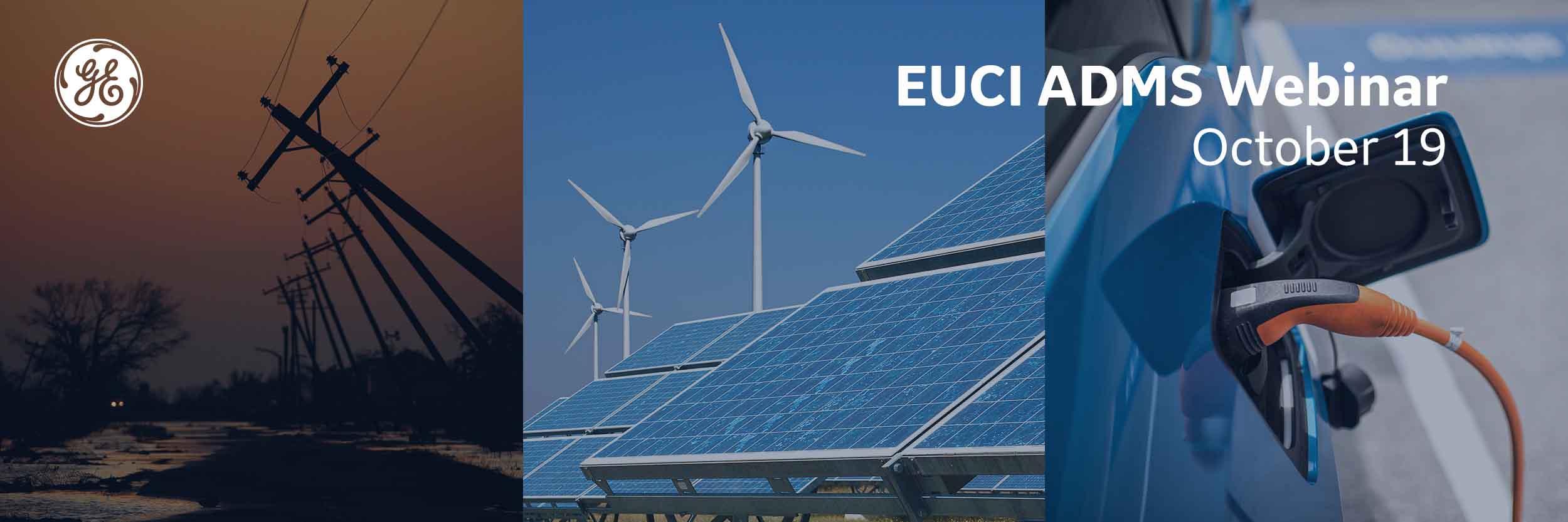 EUCI Event: ADMS Webinar with Alabama Power and GE Digital