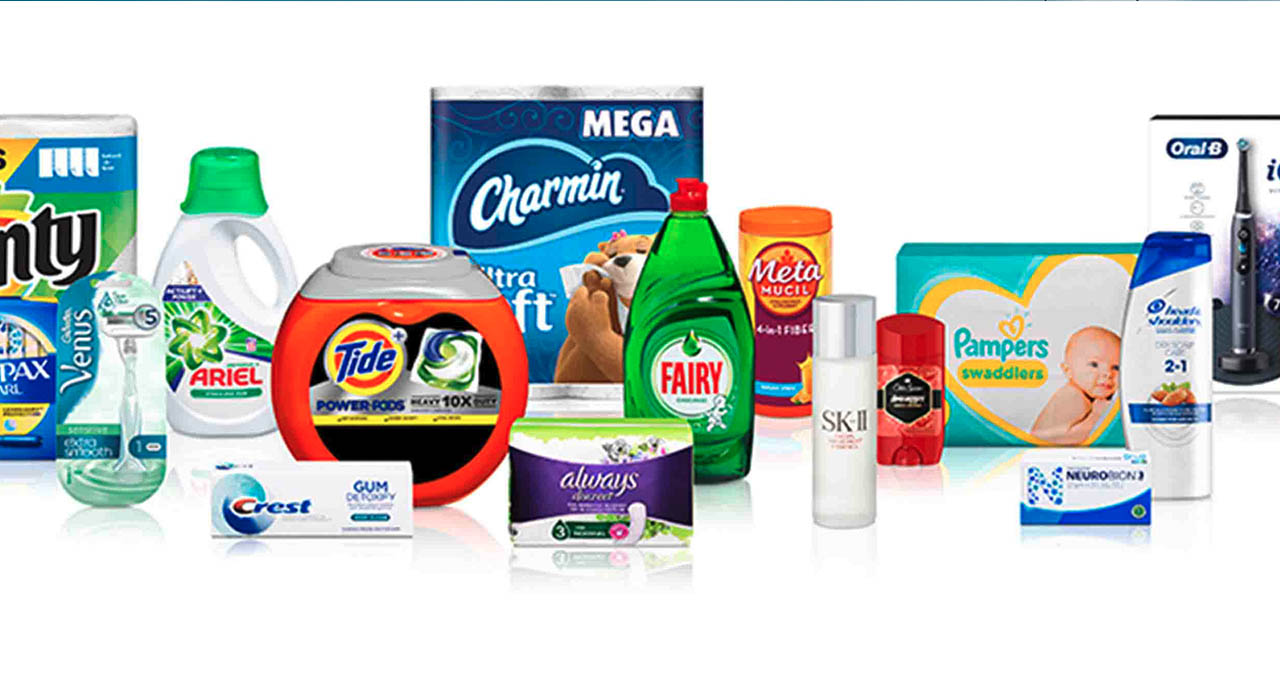 MES solutions for Procter & Gamble manufacturing operations optimization
