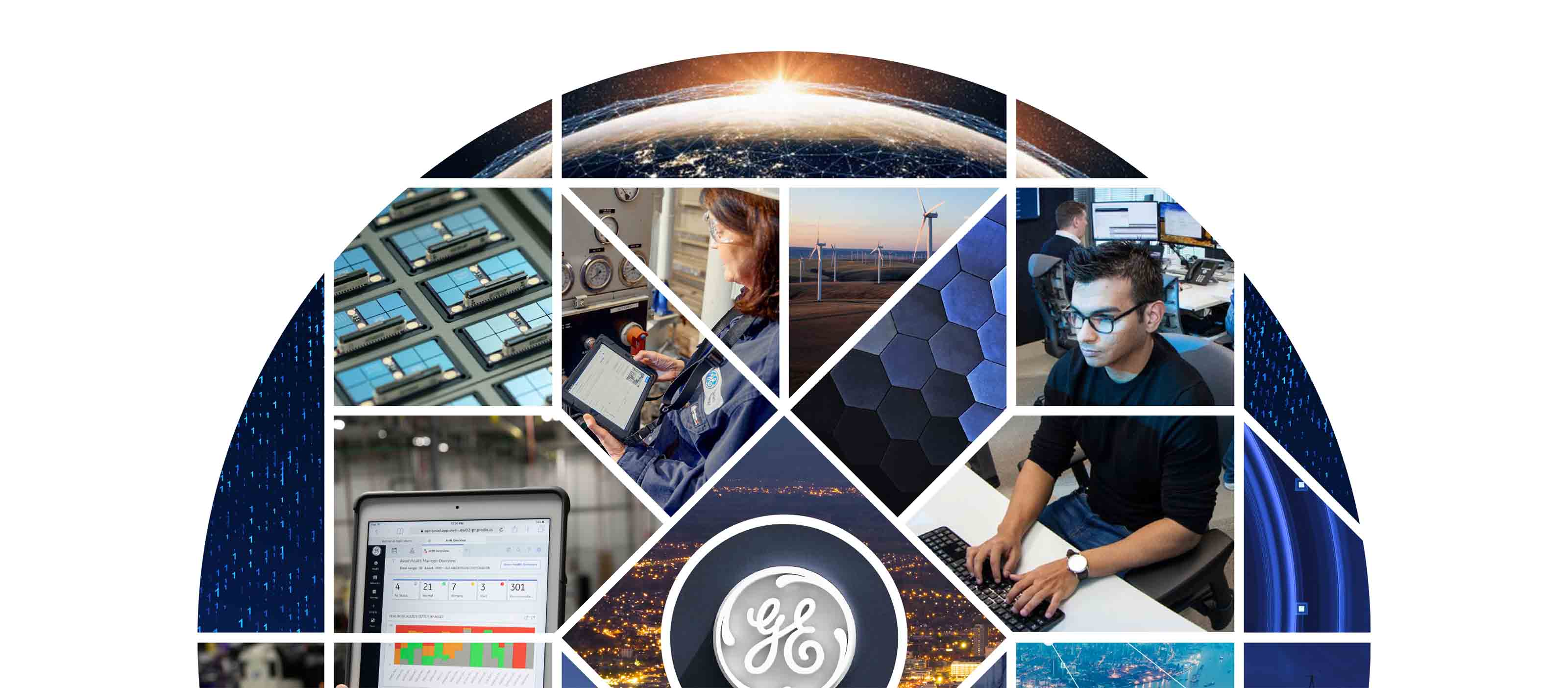 GE Digital   Transforming the Future of Industry Now   Industrial software