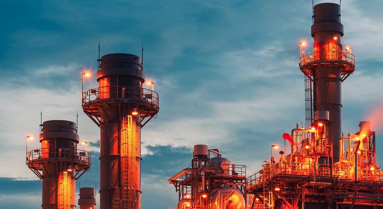 APM software help optimize power generation plants
