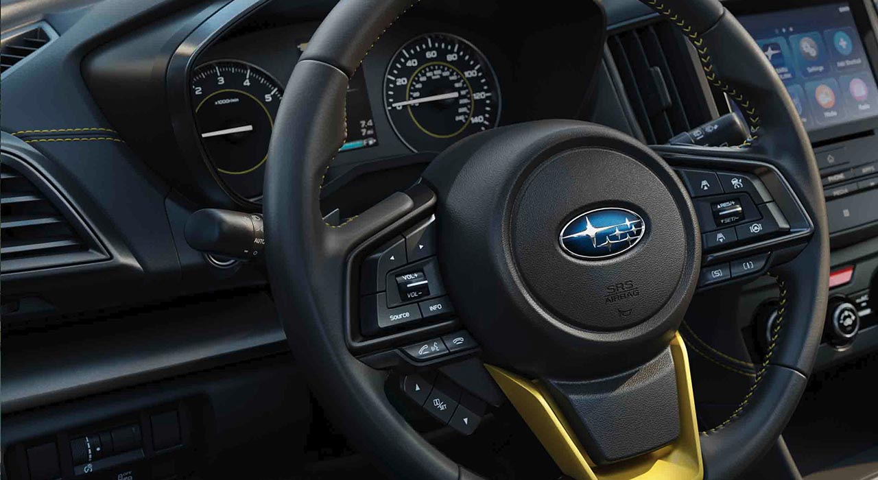 Subaru uses GE Digital software to assist its manufacturing operations
