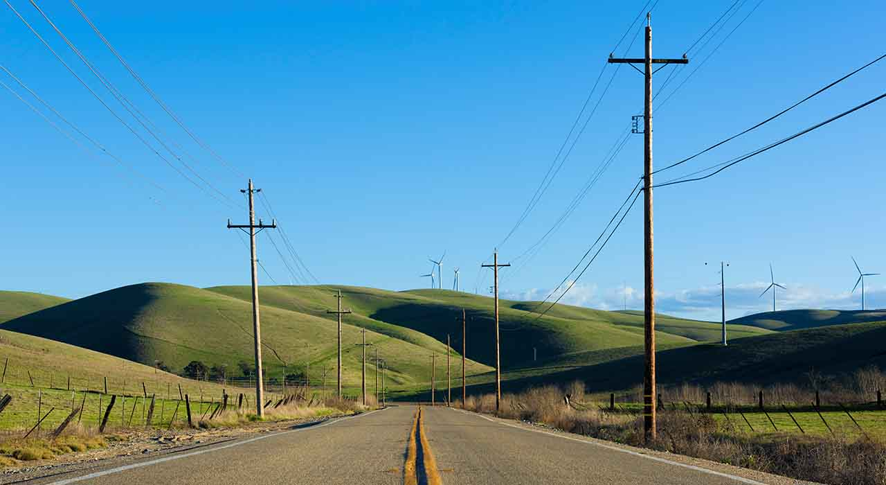 Today's utilities need software to modernize their grid