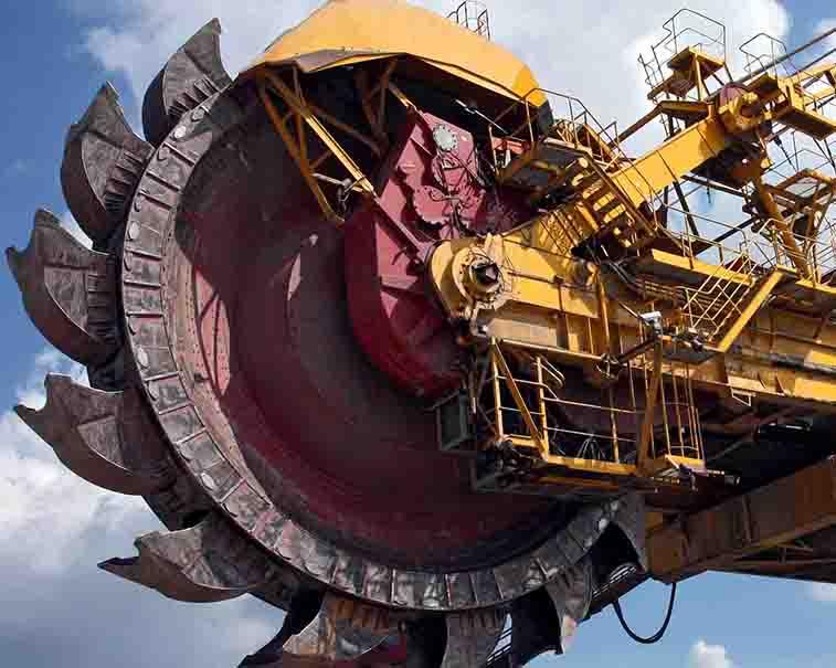 Digital Mine Solutions | GE Digital software | Preventative maintenance