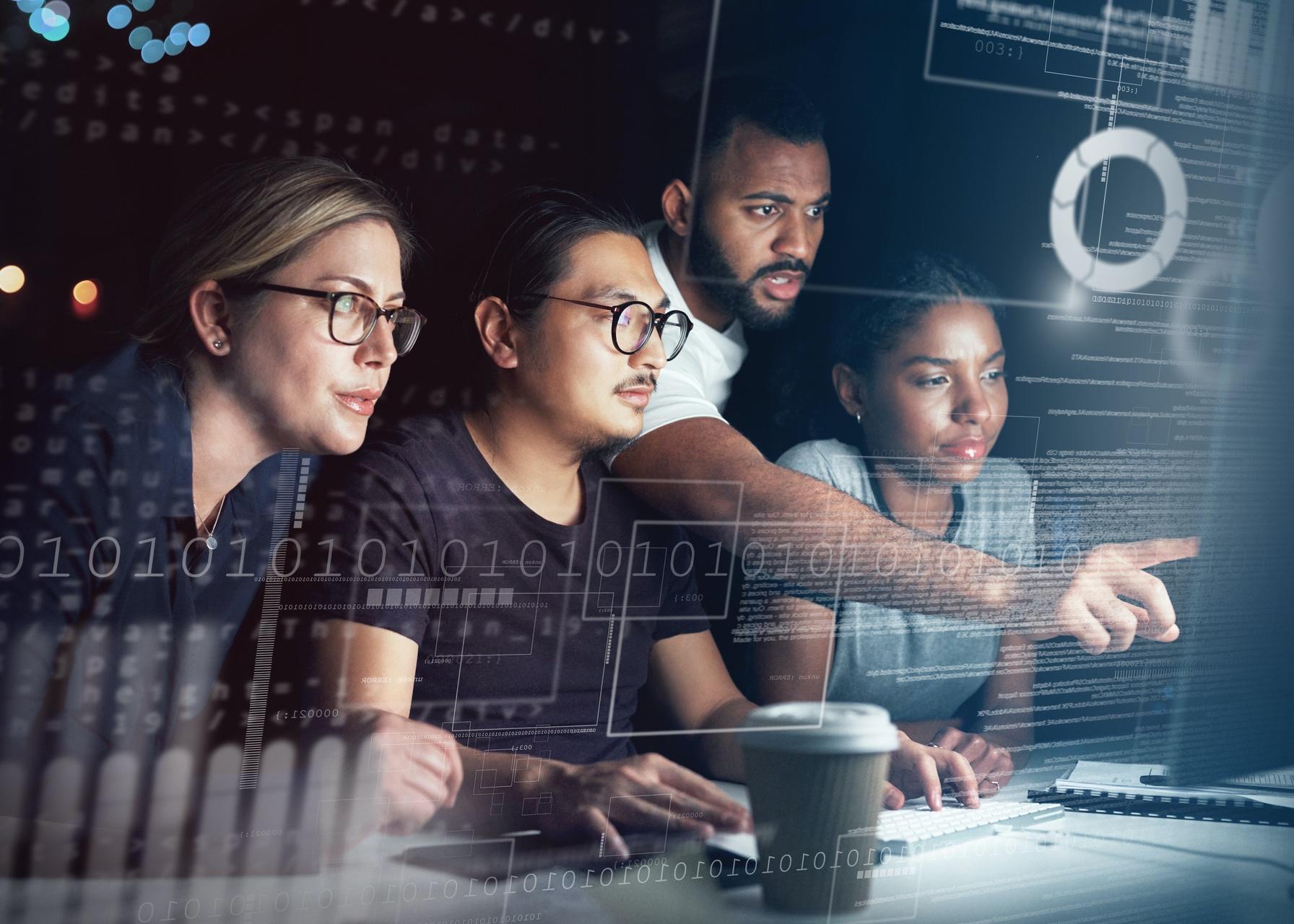 GE Digital - Banner Image