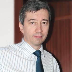 Picture of Bernard Cubizolles