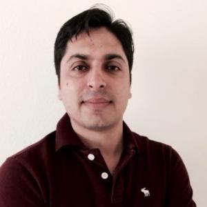 Picture of Nikhil Gulati