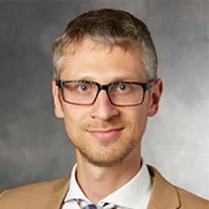 Picture of Sergey Patsko, Ph.D.