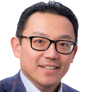 Picture of Anselm Wong