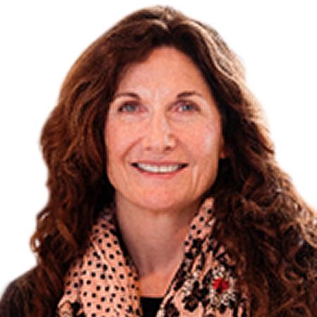 Betsy Bingham, Lean & Operations Leader, GE Digital