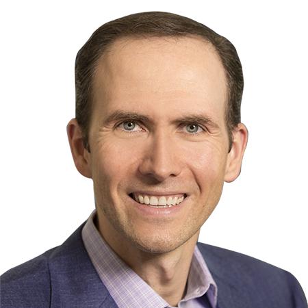 Dan Lohmeyer | Senior Vice President, Strategy | GE Digital