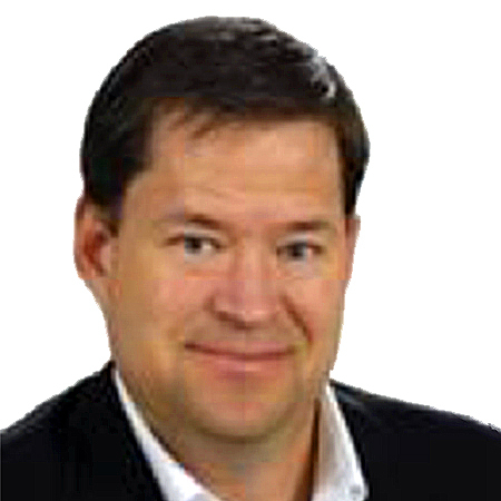 Jim Walsh, General Manager, GE Digital