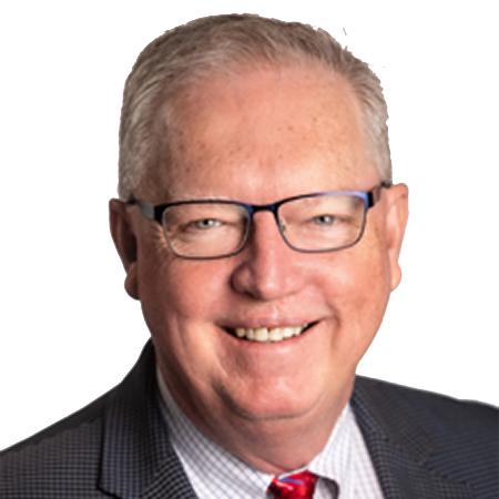 Pat Byrne | CEO | GE Digital
