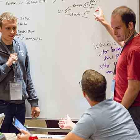GE Digital Training | Industrial software | HMI/SCADA, MES, APM