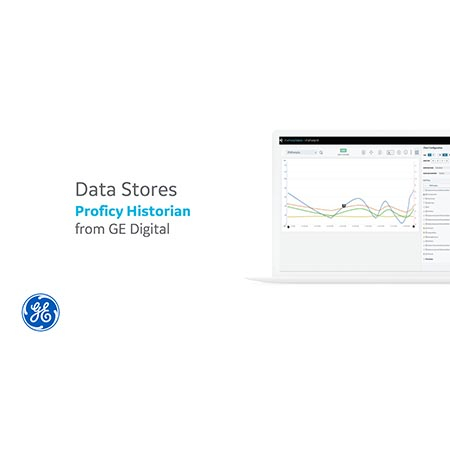 Proficy Historian: Data Stores | GE Digital