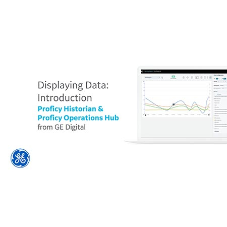 Displaying Data: IntroductionProficy Historian &  Proficy Operations Hub