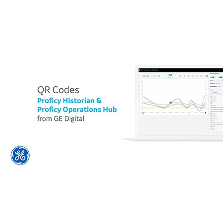 QR CodesProficy Historian &  Proficy Operations Hub | GE Digital