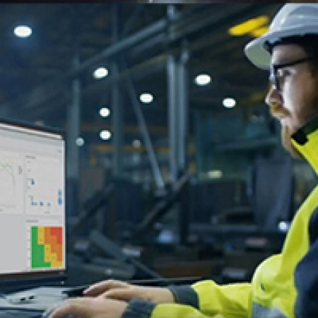 Engineering using APM software for predictive maintenance