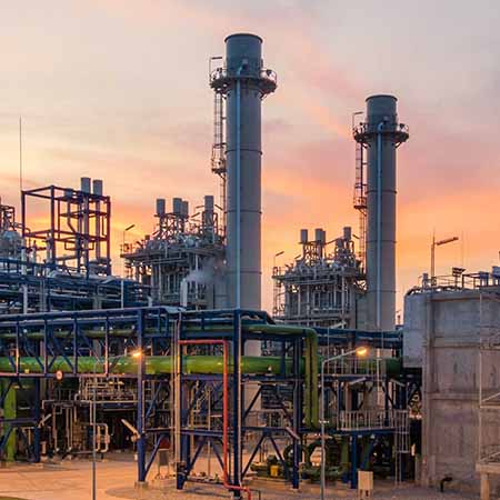 O&G Plant operations use Predix APM software from GE Digital