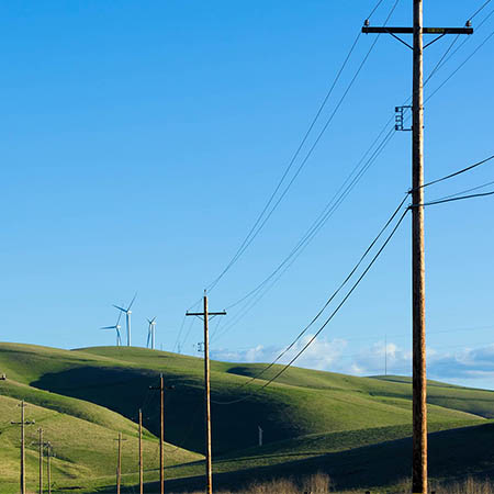GE Digital provides software to assist utility transmission & distribution companies