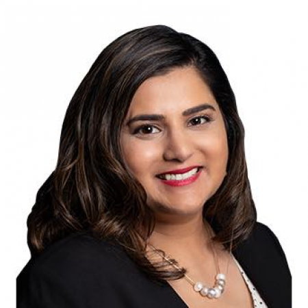 Neenu Sharma, Chief Diversity Officer | GE Digital