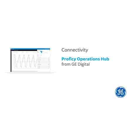 Proficy Operations Hub Connectivity | GE Digital