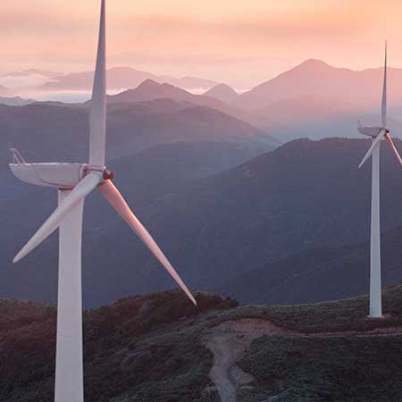 Renewable energy | GE Digital software