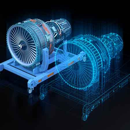 Digital Twin technology for turbines | GE Digital