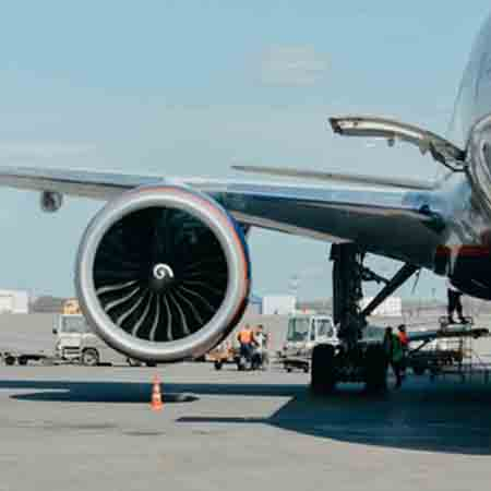 Software for the Aviation industry | GE Digital Aviation Software