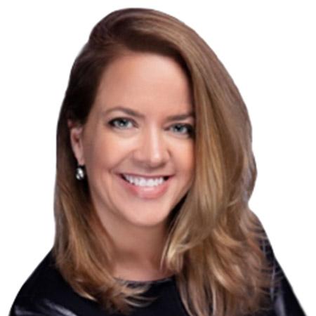 Catherine Captain, CMO, GE Digital