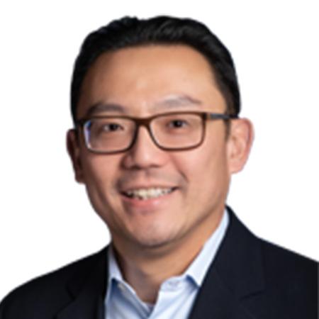 Anselm Wong, CFO, GE Digital
