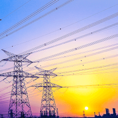 Transmission lines | Software for power utilities | GE Digital