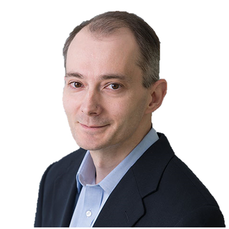 Nicolas Pujet, Chief Strategy Officer, GE Digital