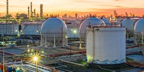 APM Health software from GE Digital helps petrochemical plants reduce asset performance risk