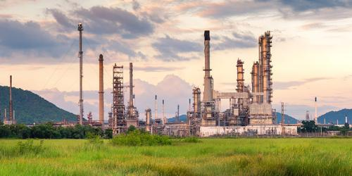 APM Integrity software used by oil refineries for managing risk