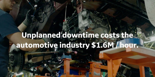 Reduce Inefficiencies and Optimize Plant Production in the Automotive Industry