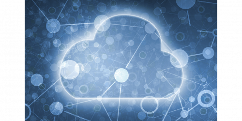 Illustration of the PaSS Predix Cloud from GE Digital