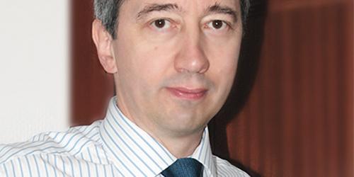 Bernard Cubizolles | GE Digital | HMI and SCADA