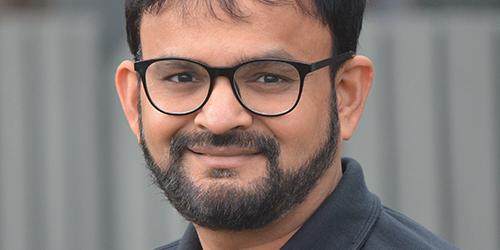 Vipul Parmar | Principal Architect, Predix Edge Computing | GE Digital