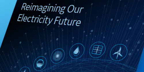 Reimagining Our Electricity Future | GE Digital Whitepaper