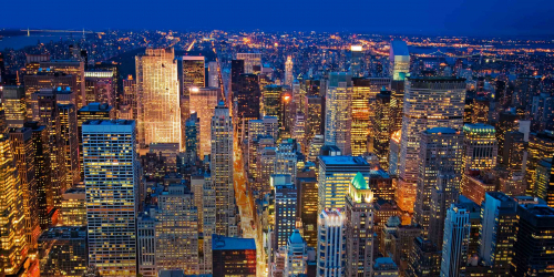 Distribution optimization helps power cities | GE Power