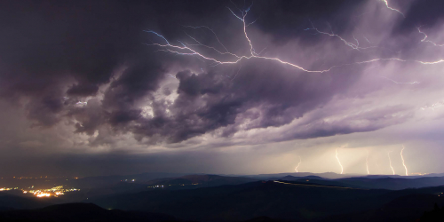 Outage Response software for utilities help performance in extreme weather | GE